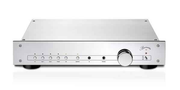 Burmester 101 Integrated