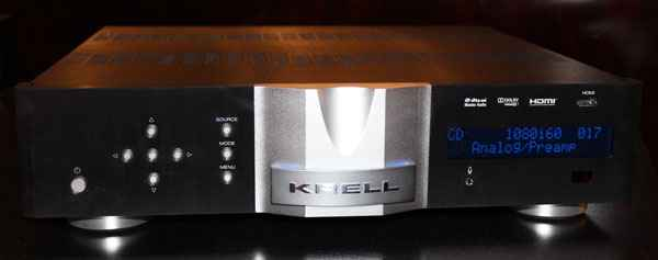 Krell Foundation new