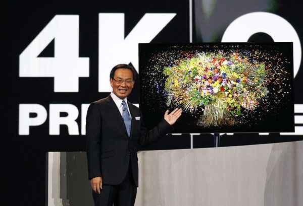 Panasonic OLED TV 4K Ultra HD new
