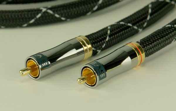 SoundPath cables by SVS
