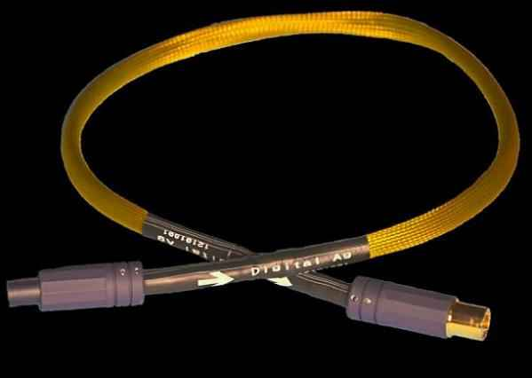 enKlein Digital AG Cable