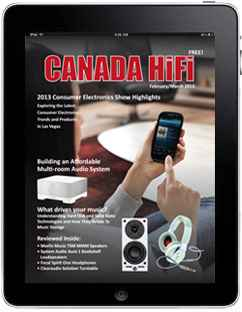 CANADA HiFi iPad edition small