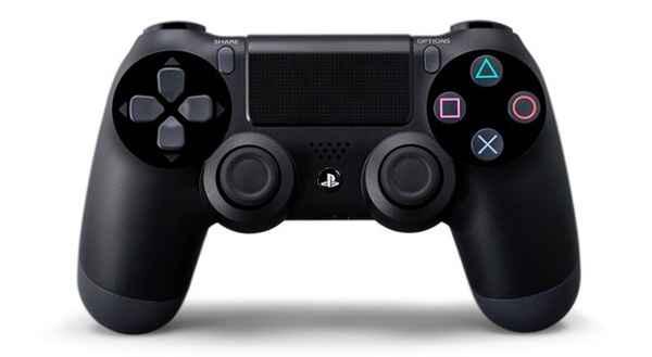 PlayStation 4 New