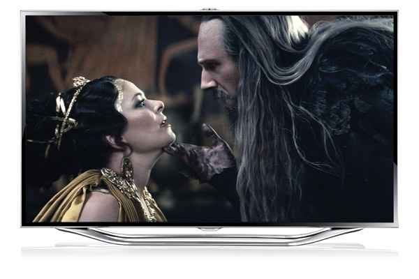 Samsung UN55ES8000F 55-inch 3D LED TV