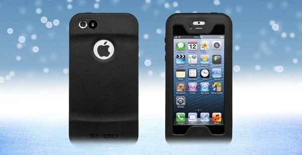 Seidio Obex iPhone 5