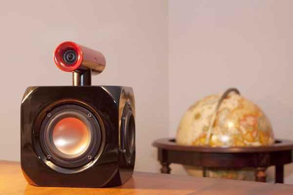 Adsum Audio Detonator Speaker