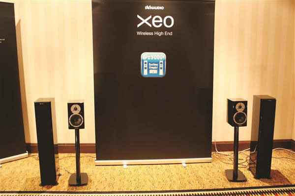 Dynaudio-Xeo-3-and-5 (Custom)