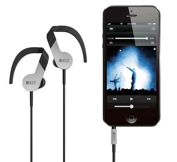 KEF M Series Headphones 02