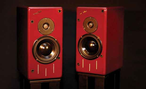 Merlin Music TSM MMM Speakers Review