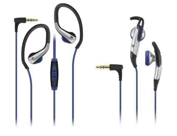 Sennheiser Adidas Sports Earphones Series