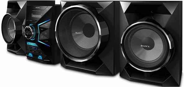 Sony Boombox