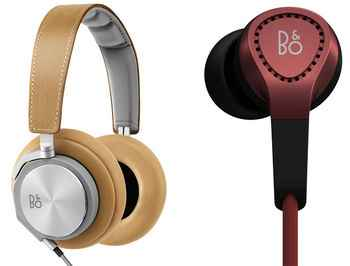 Bang & Olufsen beoplayH6_H3