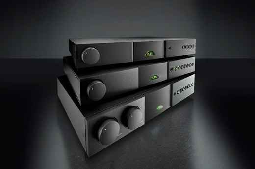 Naim 40th Anniversary Product Release