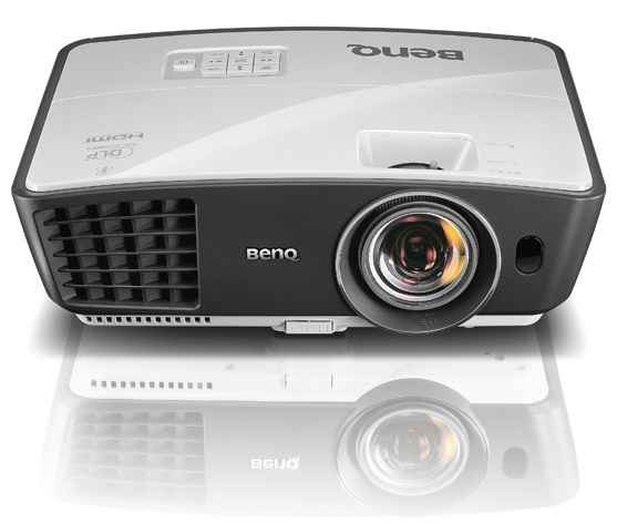 BenQ Projector- short throw for HT