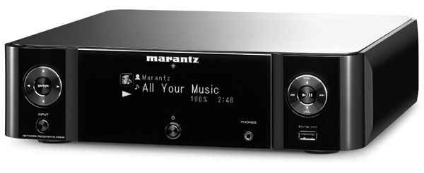 Marantz M-CR510 web