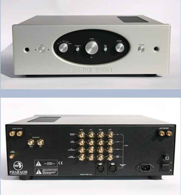 Rogue Audio Pharaoh Integrated