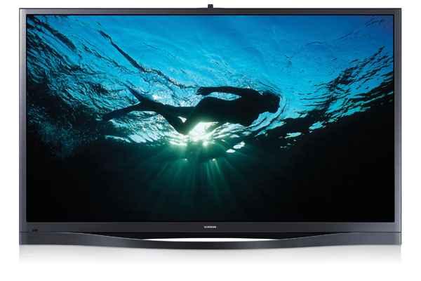 Samsung 8500 Series 64-inch Plasma TV (PN64F8500)