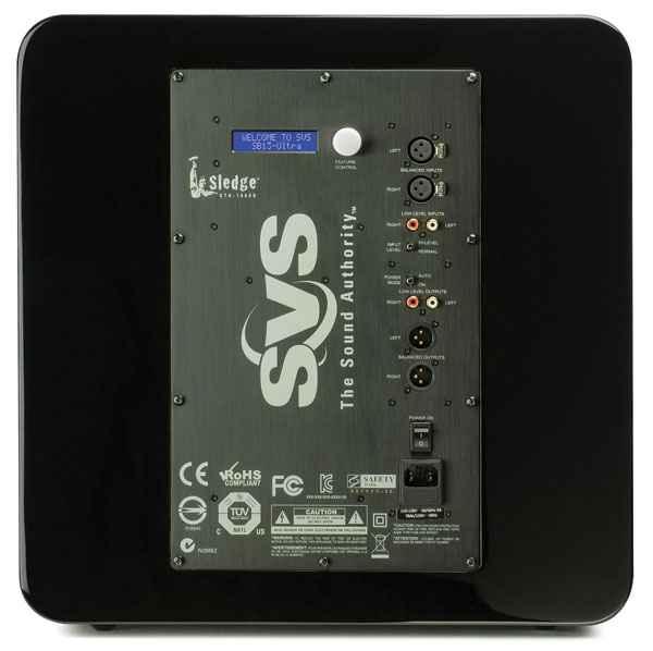 SVS SB13-Ultra Subwoofer 03