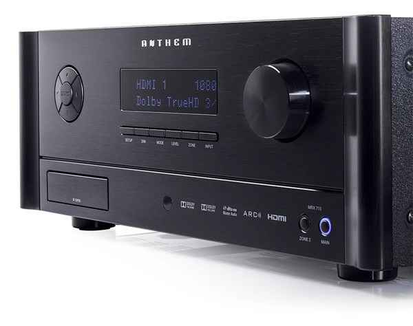 Anthem MRX 710