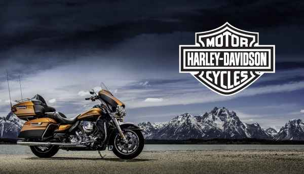 Harley-Davidson News Item