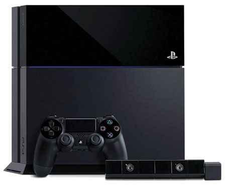 PS4 original TAVES