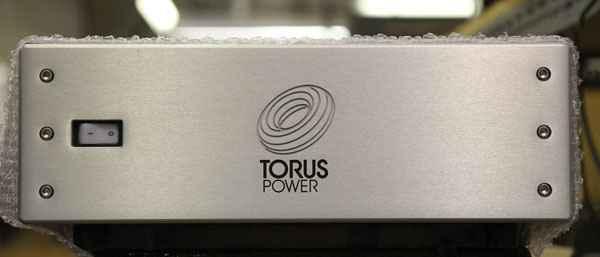 Torus Power 01