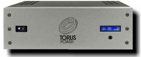 Torus Power 09