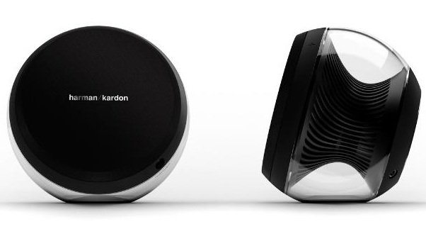 Harman Kardon - Desktop Speaker