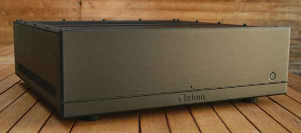 Axiom Audio ADA 1500 Multichannel Amplifier web
