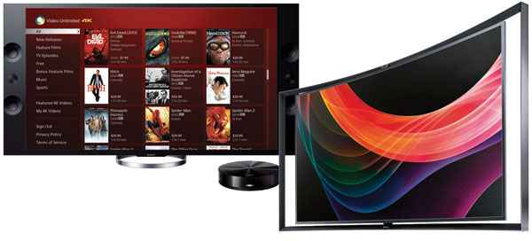 Exploring Two Budding TV Technologies OLED and 4K Ultra HD TV