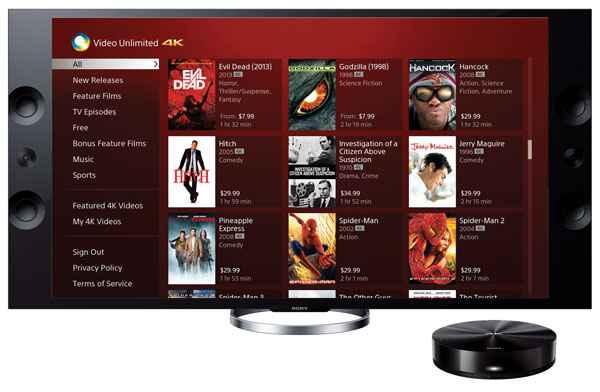 Sony XBR-65X900A XBR-65X850A 65-Inch 4K Ultra HDTV web