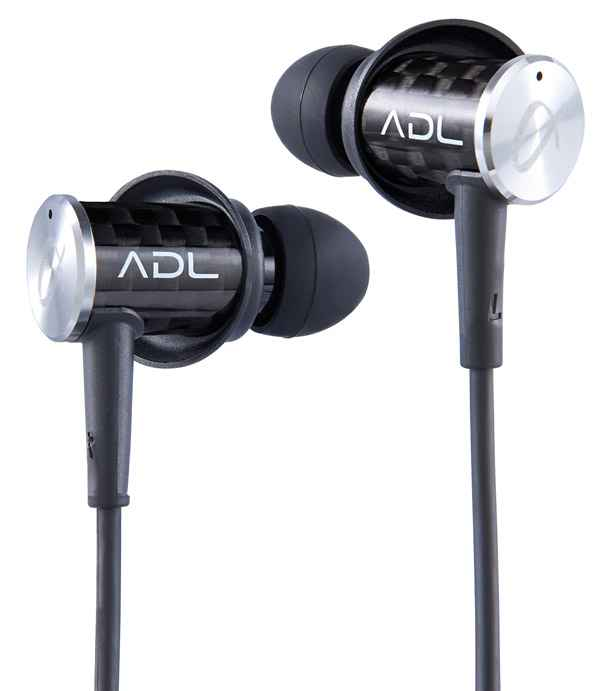 ADL EH008 headphones