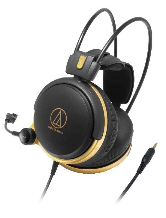 Audio Technica Gaming Headset