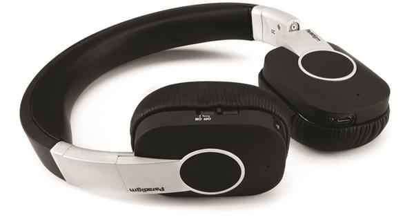 Paradigm H15NC Active Noise Cancelling Headphones web