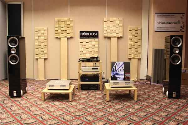 Sound Momentum Acoustic Wood Diffusers (Custom)
