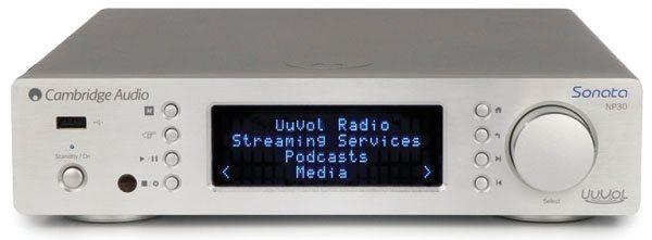 internet cd receiver