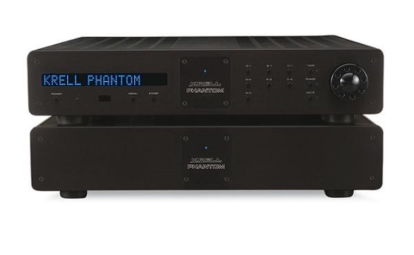 krell phantom phantom ii preamps in production novo audio and rh novo press