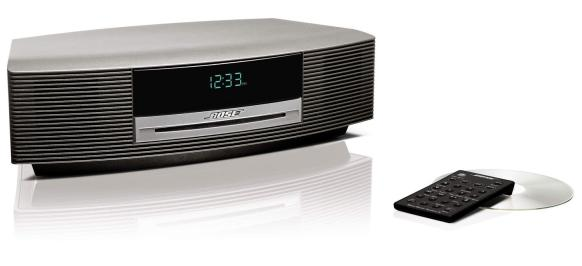 bose wave radio and wave music system iii novo audio and. Black Bedroom Furniture Sets. Home Design Ideas