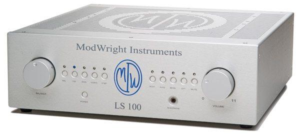 ModWright LS 100