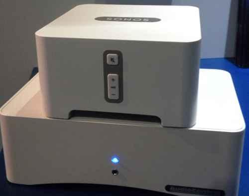 AudioControl Rialto 400 Amplifier DAC