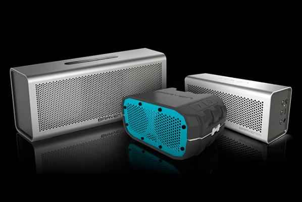 Braven Bluetooth products