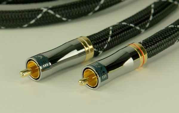SoundPath cables by SVS