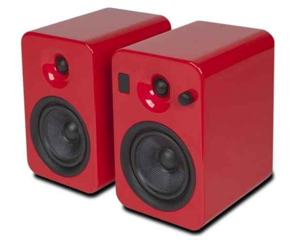 Kanto YUMI Bluetooth Speaker System