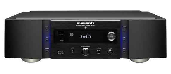 Marantz NA-11S1 Network Player
