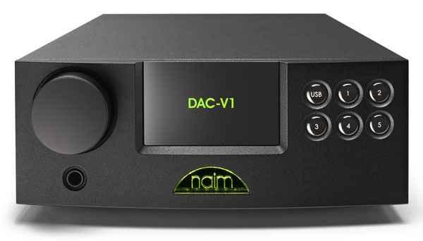 Naim Audio DAC-V1