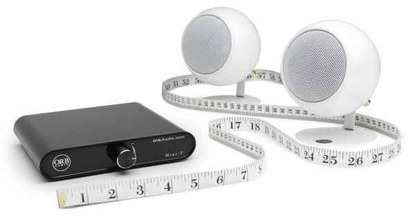 Orb Audio Mini-T Amplifier