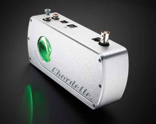 Chord Electronics Chordette QuteHD DAC