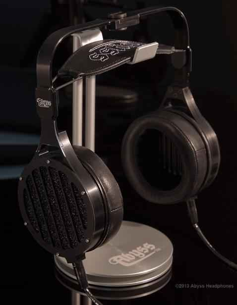 Abyss Headphones by JPS Labs