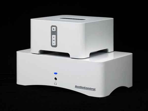 AudioControl Rialto 400 Amplifier DAC for Sonos and Wireless Audio Systems