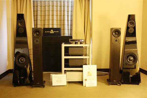 Gerhman-Acoustics-GAP828-Idol-Speakers-with-Quad-Elite (Custom)
